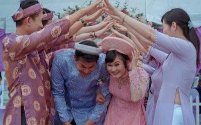 Comment organiser la séance shooting de votre mariage ?