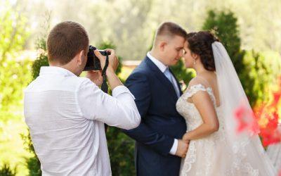 LES CRITERES POUR CHOISIR VOTRE PHOTOGRAPHE DE MARIAGE