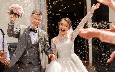 COMMENT RÉUSSIR VOTRE PHOTOGRAPHIE DE MARIAGE