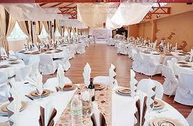 Comment réussit la décoration de votre salle de mariage
