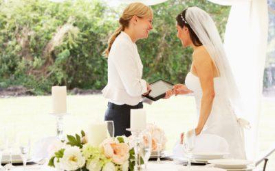 Comment choisir ses prestataires de mariage?