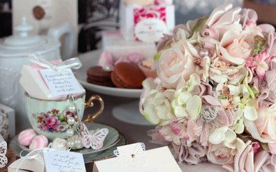 Quelques idées de décoration en DIY pour le mariage